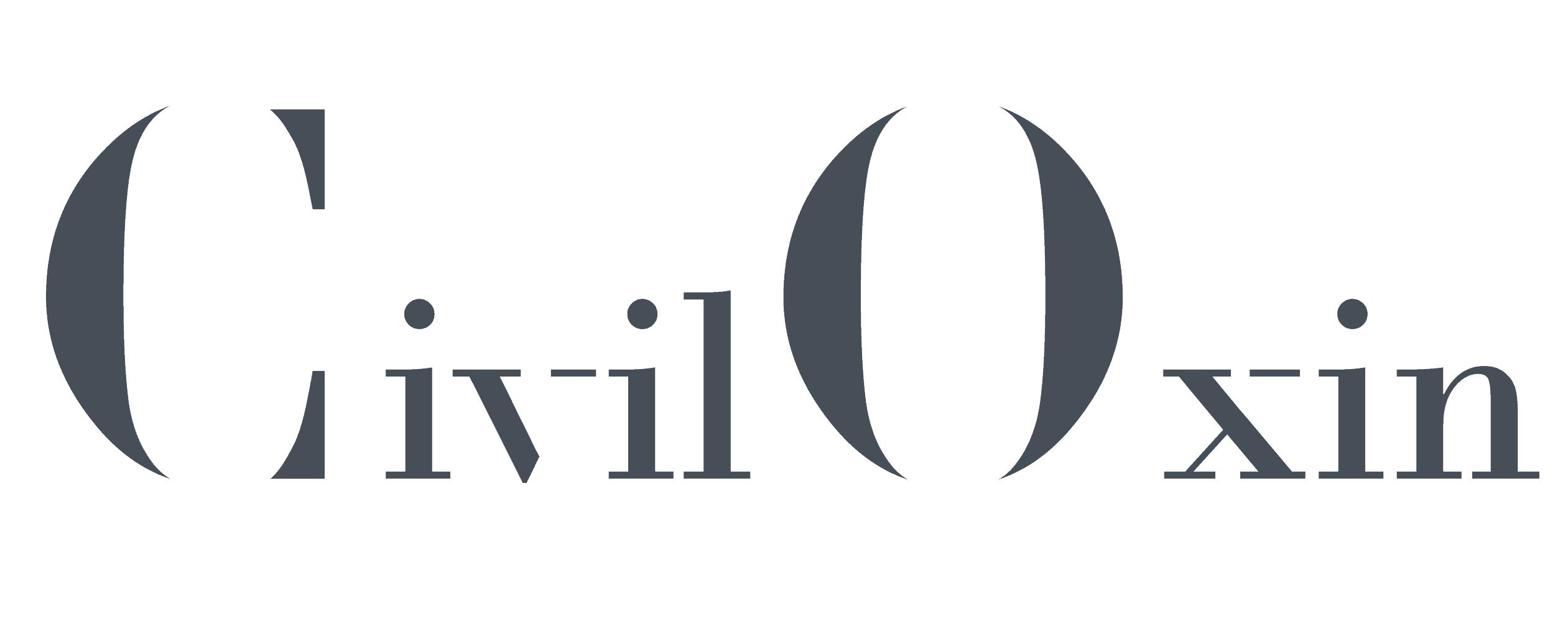 civiloxin logo