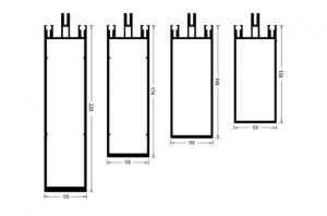 curtainwall transom